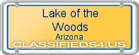 Lake of the Woods board